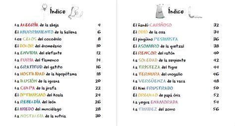 libro abecemociones quot abecemociones quot apego literatura y materiales respetuosos