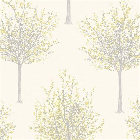wallpaper grey mustard deco4walls nordic elegance wallpaper ng2105 cream