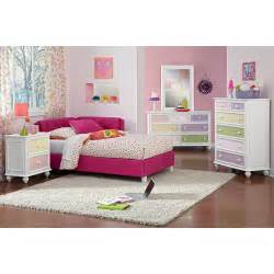 corner bed value city furniture