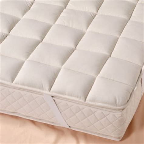 home products silk and lambs wool mattress