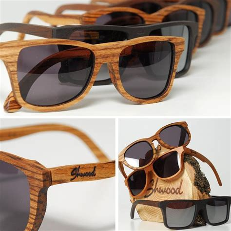 Shwood Handcrafted Wooden Eyewear - 25 best ideas about wooden sunglasses on