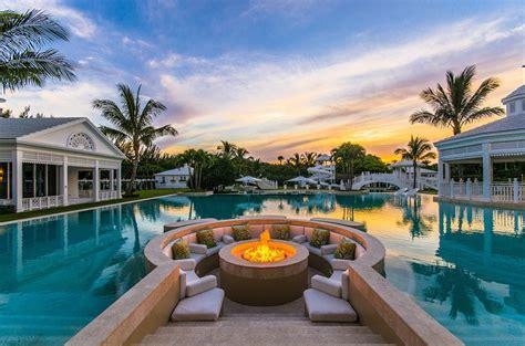pool party celine dion s florida water park mansion lonny