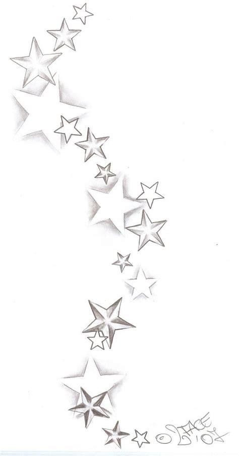 3 Sterne Bedeutung by Die Besten 25 Sterne Ideen Auf Tattoos