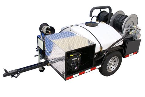Plumbing Jetter by Drain Sewer Jetters
