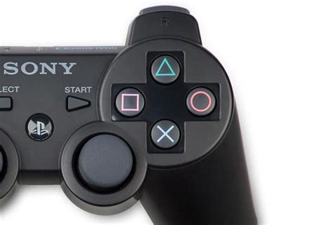 The Room Game Play - the sony playstation s buttons get explained by their designer geek com