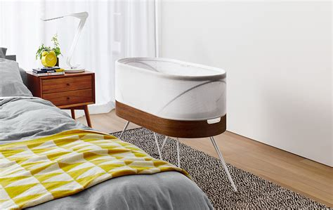 Smart Sleeper by Snoo Smart Sleeper Gearculture