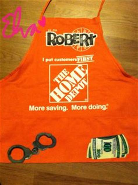 on home depot aprons and tinkerbell