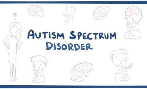 autism test autism test