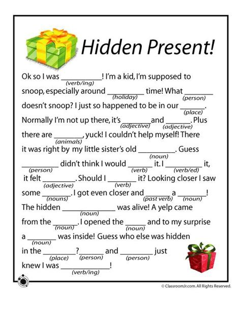 printable noun games for middle school christmas grammar worksheets middle school free