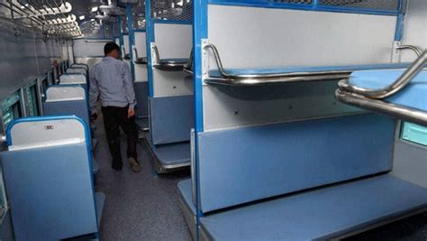Maharaja Express humsafar express the all new 3 tier ac train to roll out