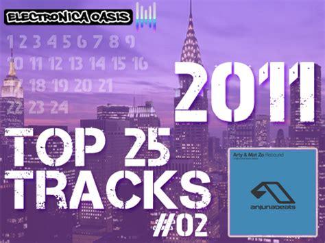 Rebound Mat Zo by Top 25 Tracks Of 2011 Countdown 02 Arty Mat Zo