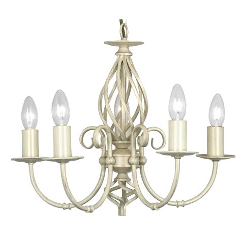 Chandelier Light Fittings 3380 5iv Tuscany 5 Light Fitting In Ivory Gold