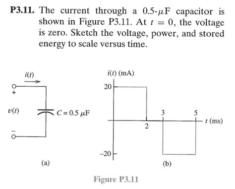 current going through capacitor determine the current through the capacitor 28 images the current going through a l mf