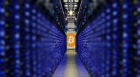 Bitcoin Mining Cloud Computing by Cloudminr Hack Exposes Data On 80 000 Bitcoin Miners