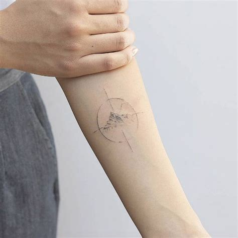 single needle tattoo best 10 single needle ideas on