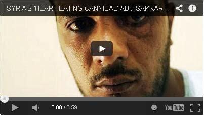 bbc news face to face with abu sakkar syrias heart eating du 1er au 15 septembre 2014 s 201 lection d articles et