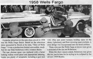 Fargo Buick The Italien And Dale Robertson