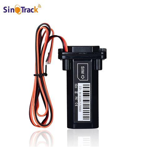 Gps Tracker Auto Batterij by Online Kopen Wholesale Gps Tracker Waterdicht Uit China