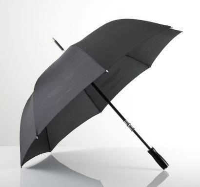 Aston Martin Umbrella by Aston Martin Official Licenced Luxury Carbon Fibre