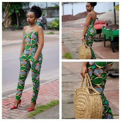 latest styles of grown in ankara nigerian fashion has grown overtime and the growth is in