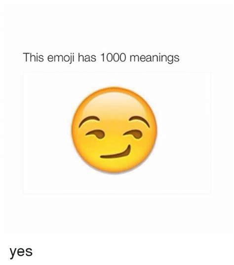 emoji yes 25 best memes about emoji emoji memes