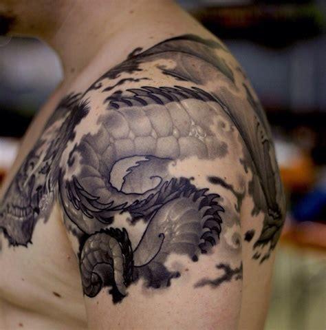tattoo dragon ink cool dragon disign part 3 tattooimages biz