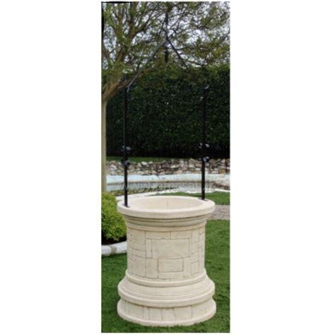 pozzi per giardini pozzi da giardino telde pa2501 tem 03 pmc prefabbricati