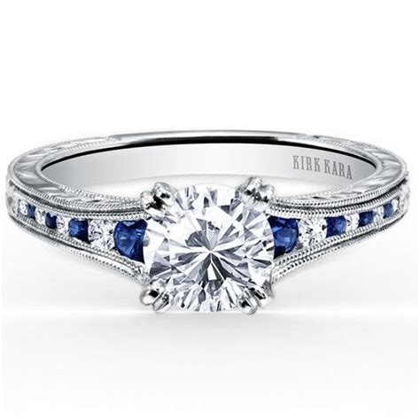 best 20 sapphire engagement rings ideas on