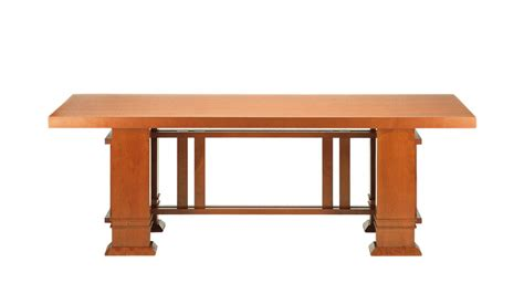 frank lloyd wright table table frank lloyd wright allen table 605 flw102 dexhom com