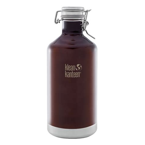 64 oz hydration bottle klean kanteen 64oz vacuum insulated water bottle with