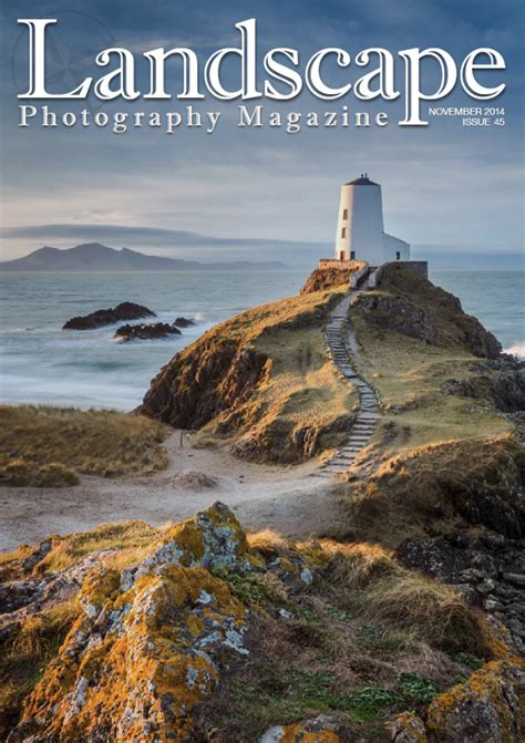 Landscape Photography Magazine November 2014 Landscape Photography Magazine