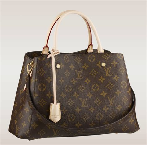 louis vuitton montaigne bag reference guide spotted fashion