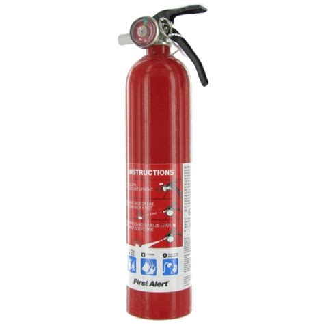 alert home extinguisher home1 for use in home