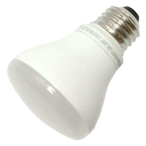 Tcp Led Light Bulbs Tcp 24771 Led8r20d27k R20 Flood Led Light Bulb Elightbulbs