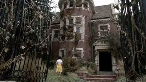 Murder House American Horror Story by American Horror Story Revisiting The Murder House
