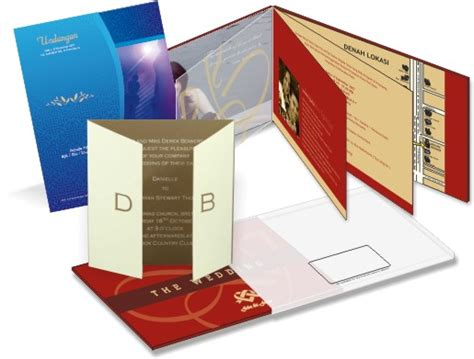 Usaha Membuat Undangan | usaha cetak undangan pernikahan ini tipsnya webbisnis com