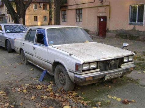 Toyota Cars 1980s 1980 Toyota Crown Pictures 2000cc Gasoline Fr Or Rr