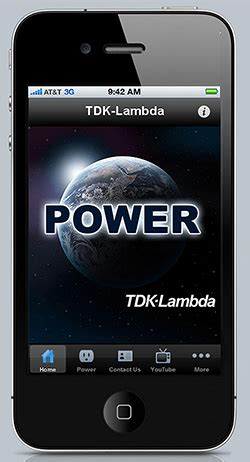 home design app problems tdk lambda americas announce iphone and android web app
