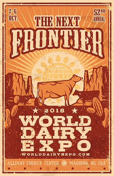 future expo  world dairy expo