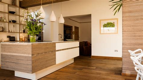 wood interior interior wood cladding 5 beautiful design ideas kebony