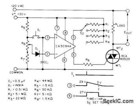 gunn diode block diagram gunn diode schematic diagram 28 images electron ics gunn diode register of components 02 a