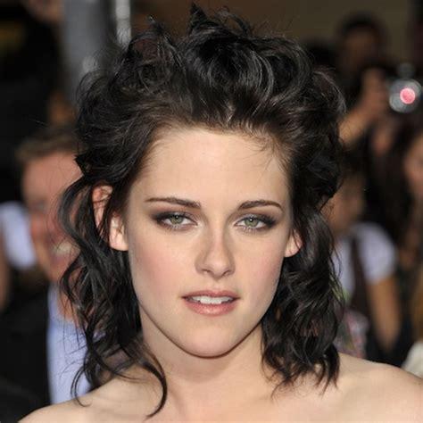 Twilight Hairstyles by Kristen Stewart Hairstyles New Moon Gun Tattoos