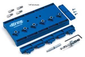 kreg jig shelves kreg 174 shelf pin jig valley tools
