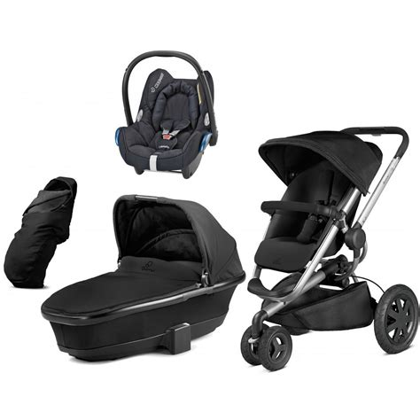 Quinny Buzz Xtra 2 quinny buzz xtra pram package 2