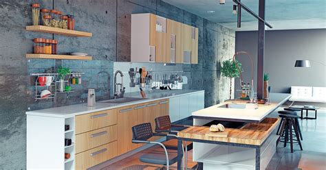 new kitchen trends 8 bold new kitchen design trends you need to know open