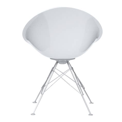 Eco Dining Chairs Eco Wirebase Dining Chair