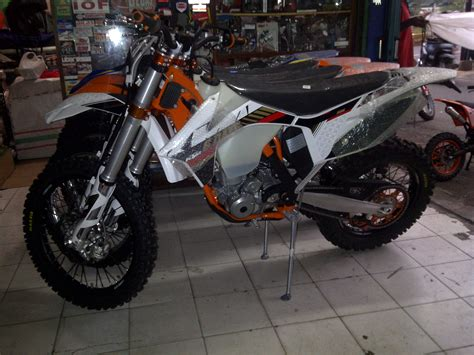 Motor Ktm Trail Changes In Ktm 500 Exc 2014 2015 Autos Post