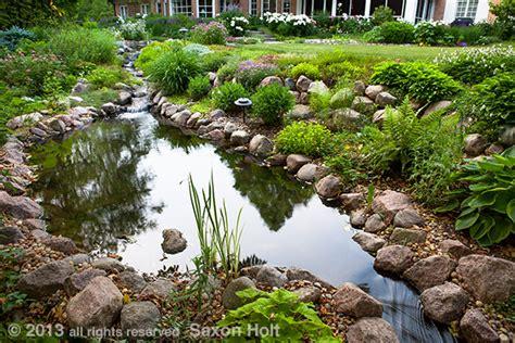 backyard streams triyae com backyard ponds and streams various design inspiration for backyard