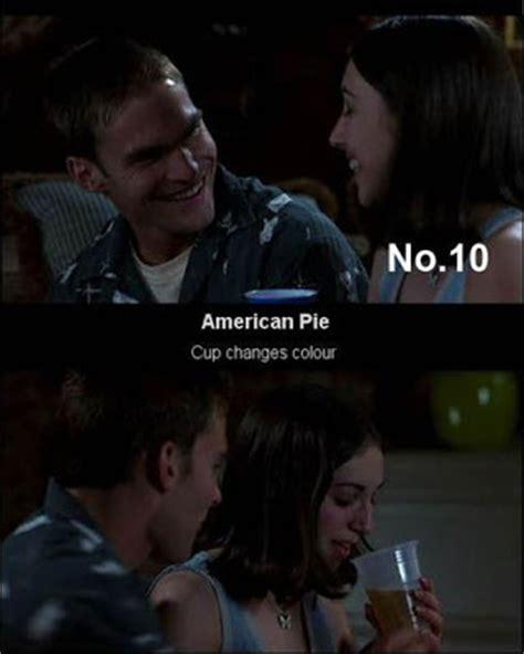 american pie bedroom scene movie mistakes cr bble