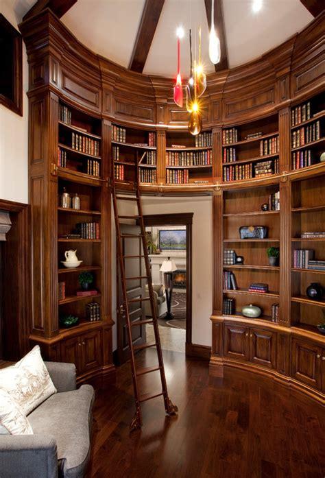 home libraries sherlock holmes  feel  home